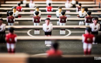 Mi a csapatépítés célja? Meghatároztuk 6 lépésben