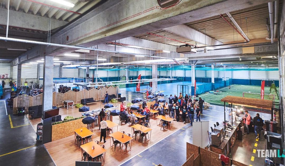 Beltéri csapatépítő programok (indoor csapatépítés)