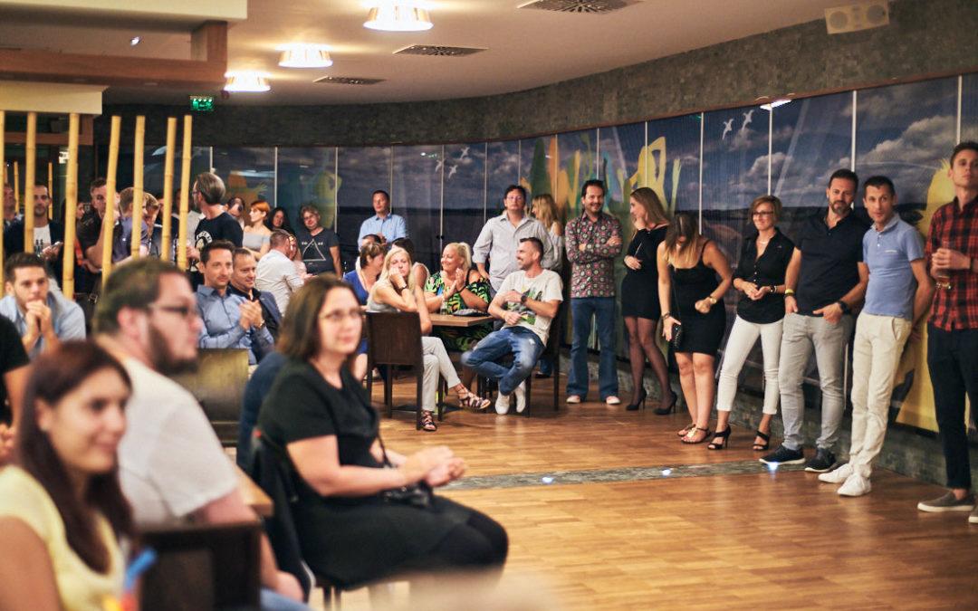 Céges rendezvény ötletek, amiket imádni fognak a kollégáid