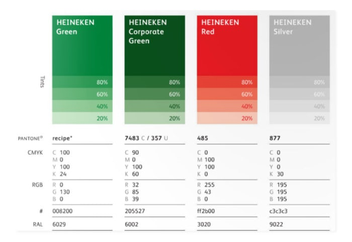 Arculati kézikönyv: válaszd meg a céged kifejező színeit!