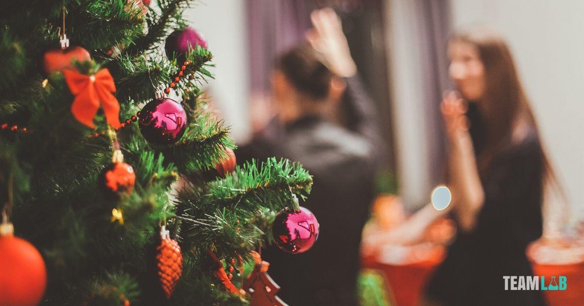céges karácsonyi parti ötletek