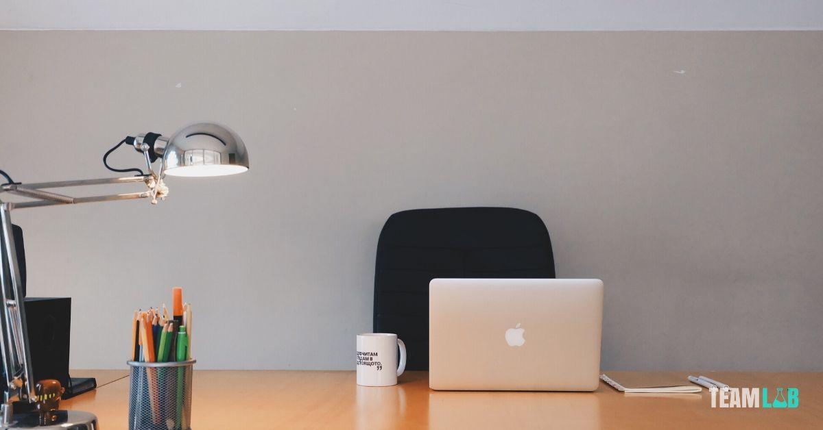 Az irodaberendezés is lehet zöld.