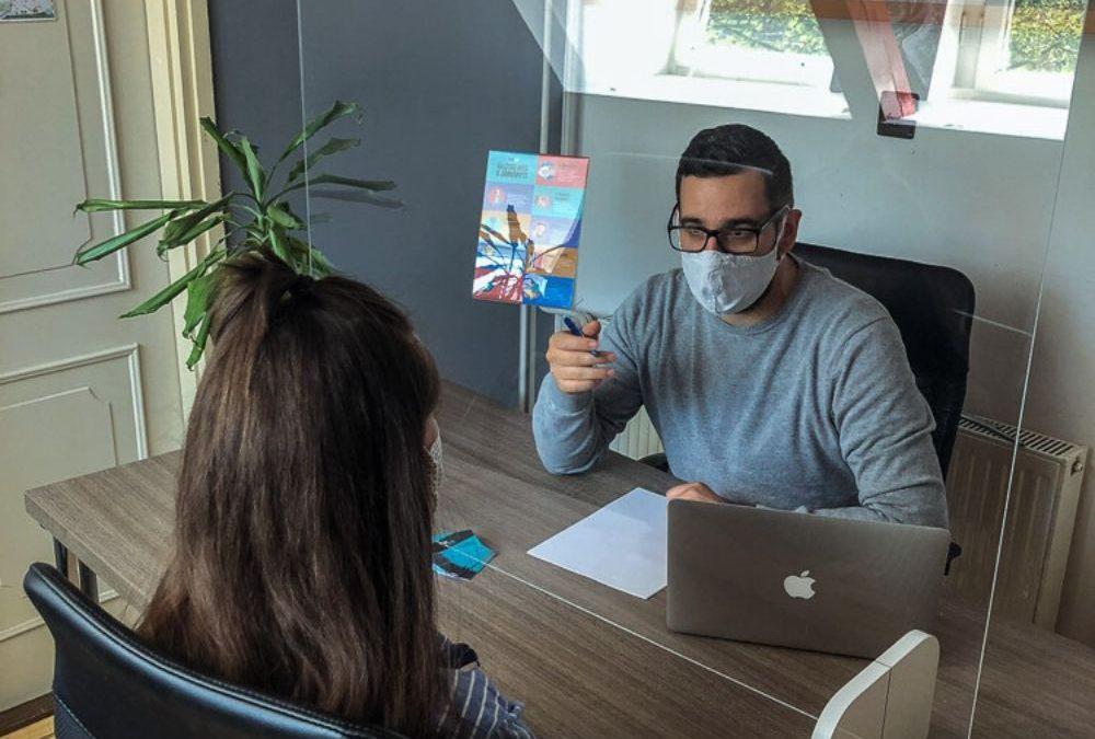Megéri a leheletvédő plexifal végrehajtó irodáknak?